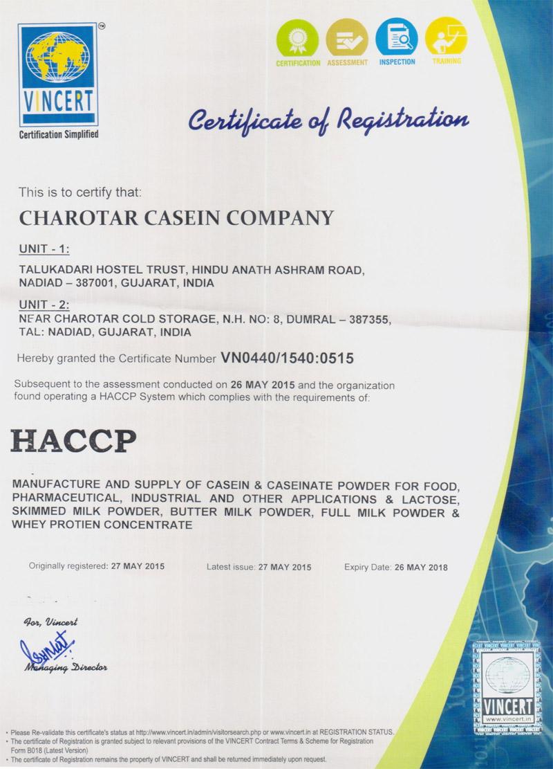 Gmp Certificate Template